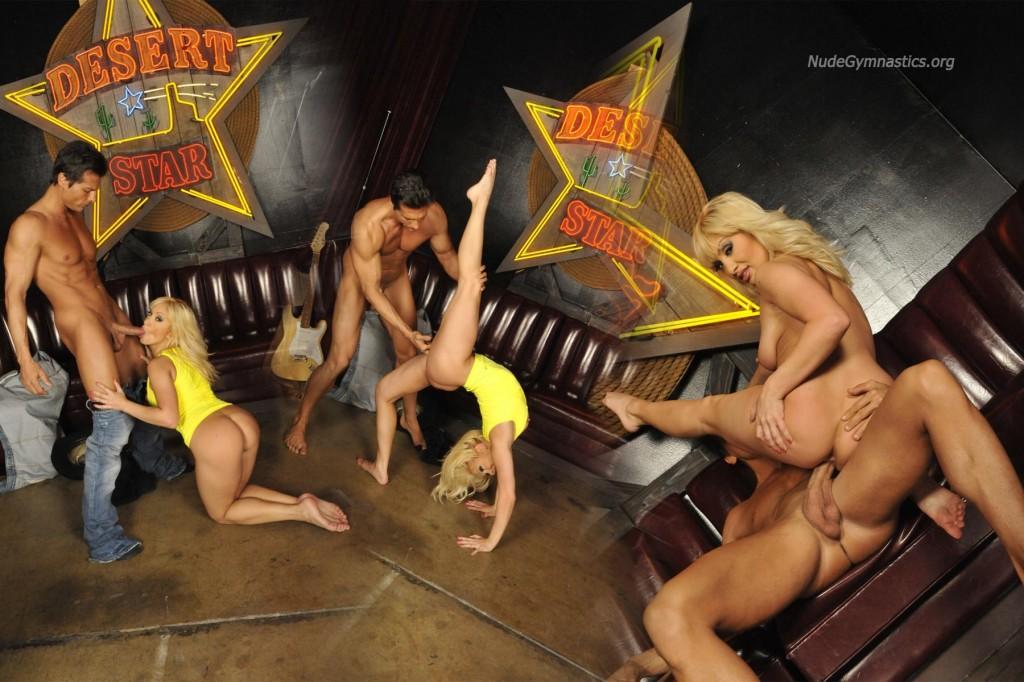 Gymnastic sex gallery