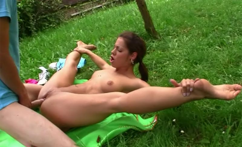 Naked Gymnast Fucking Video 88