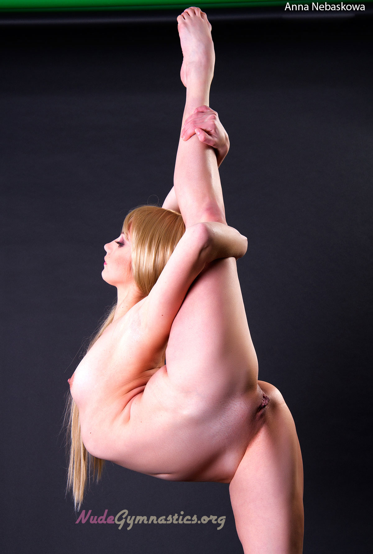 Grateful for Hot sexies nude gymnastics girls